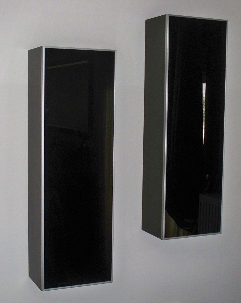 Διακοσμητικά ντουλάπια τοίχου από βακελίτη